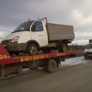 Эвакуатор Астраханская область село село Пологое Займище