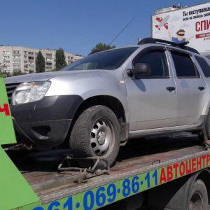 Эвакуатор Волгоград Дзержинский район Куринская улица