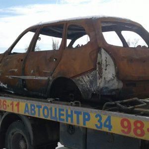 Эвакуатор Волгоград Дзержинский район улица 2-я Лесная