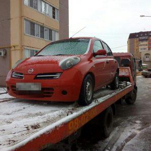 Эвакуатор Волгоград Дзержинский район улица Качинцев