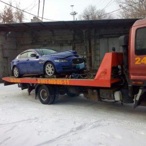 Эвакуатор Волгоград Дзержинский район улица Полины Осипенко