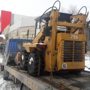 Эвакуатор Волгоград Красноармейский район улица 40 лет ВЛКСМ