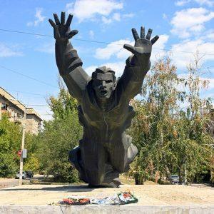 Эвакуатор Волгоград Краснооктябрьский район