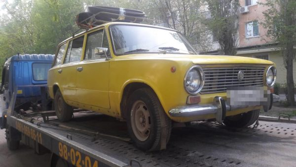 Эвакуатор Волгоград Советский район улица Коганова