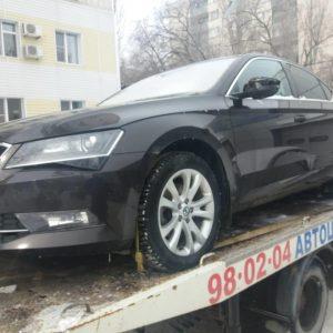 Эвакуатор Волгоград Тракторозаводской район улица Дзержинского