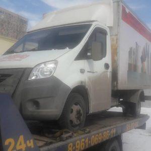 Эвакуатор Волгоградская область Жирковский