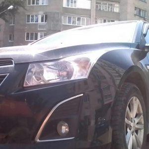 Эвакуатор из Санкт-Петербурга в Волгоград