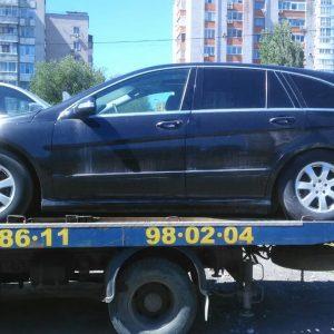 Эвакуатор из Саратова в Волгоград